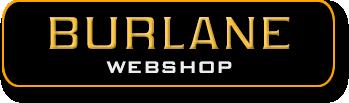 Burlane Webshop